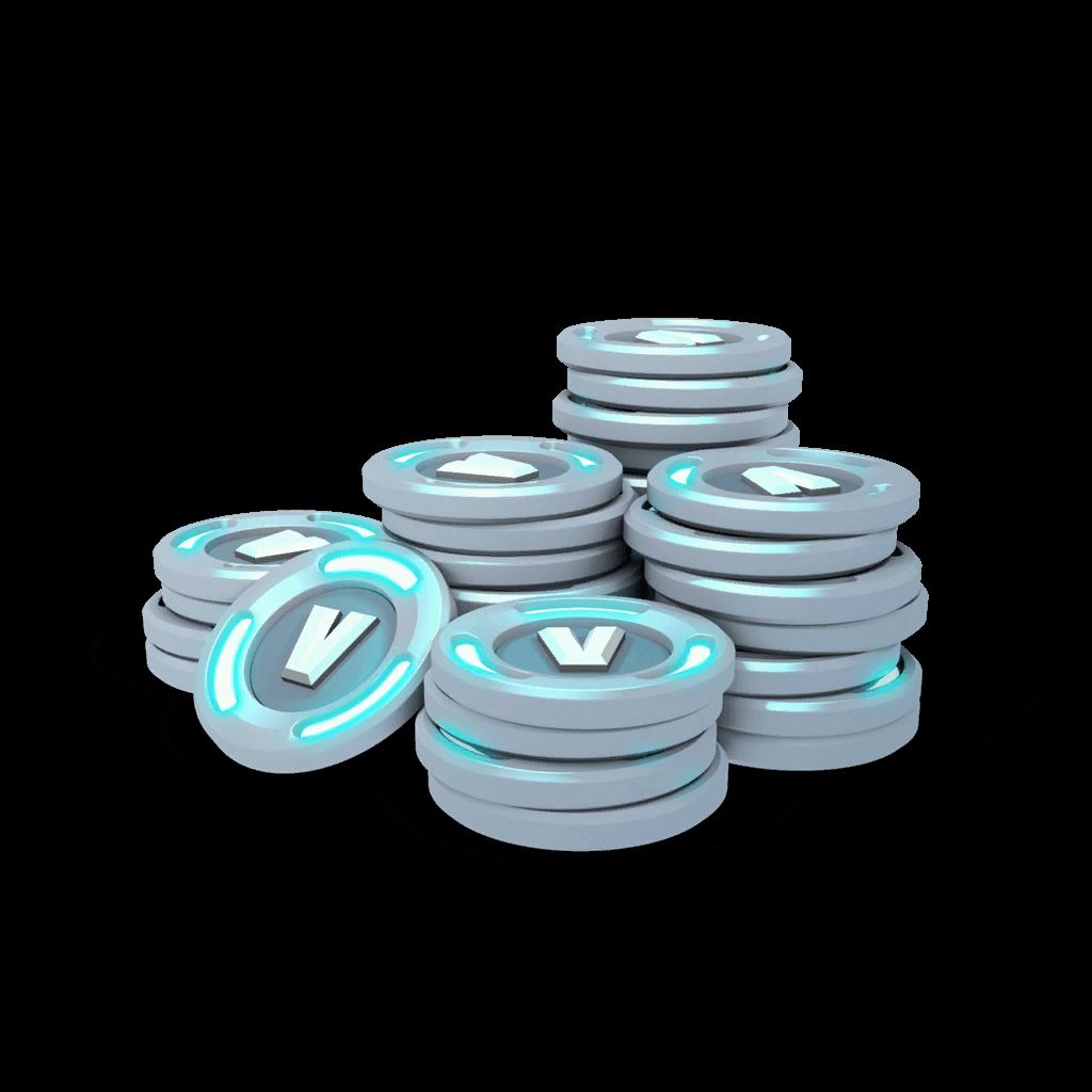 Logo hry Fortnite