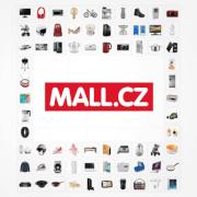 Logo jednoho z nejnznámějších a největších českých e-shopů Mall.cz.