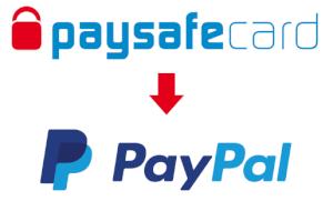 Logo platební služby PayPal, která je velmi oblíbená po celém světě.