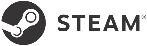 Logo služby Steam