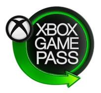 Logo služby Xbox Game Pass