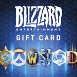 Blizzard Battle.net kredit