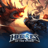 Heroes of the Storm - Dobití Blizzard Balance