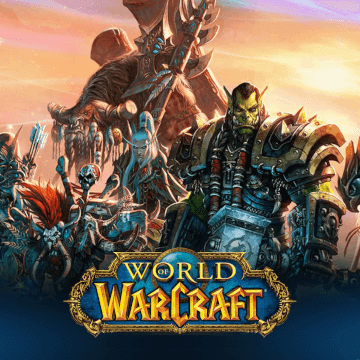 Battle.net kredit do World of Warcraft