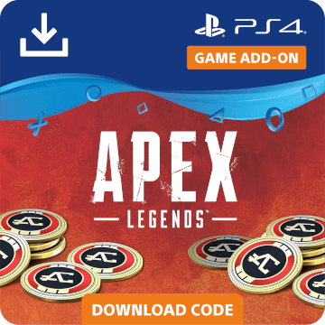 Apex Legends Coins pro PS4