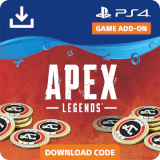 Apex Legends Coins pro PlayStation 4