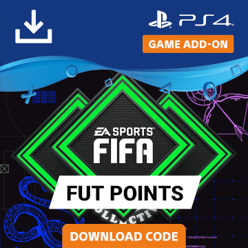 FIFA 22 Ultimate Team - PS4 a PS5 FUT Points