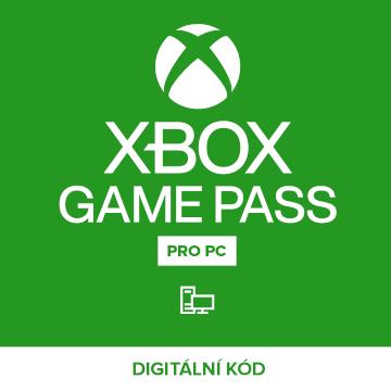 Xbox Game Pass pro PC