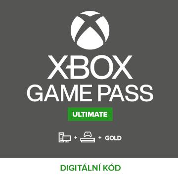 Xbox Game Pass Ultimate členství