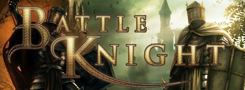 Hra BattleKnight.