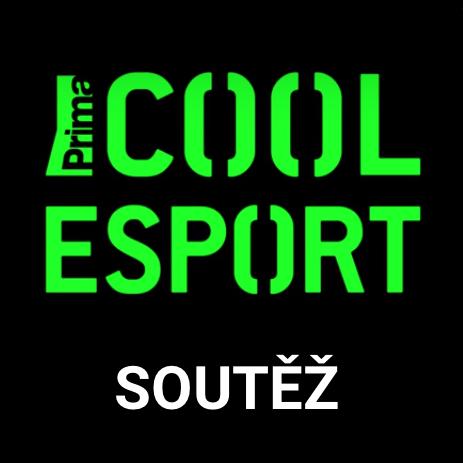 COOL ESPORT soutěž