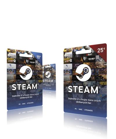 Steam soutěž